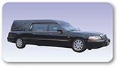 洋型リムジン霊柩車